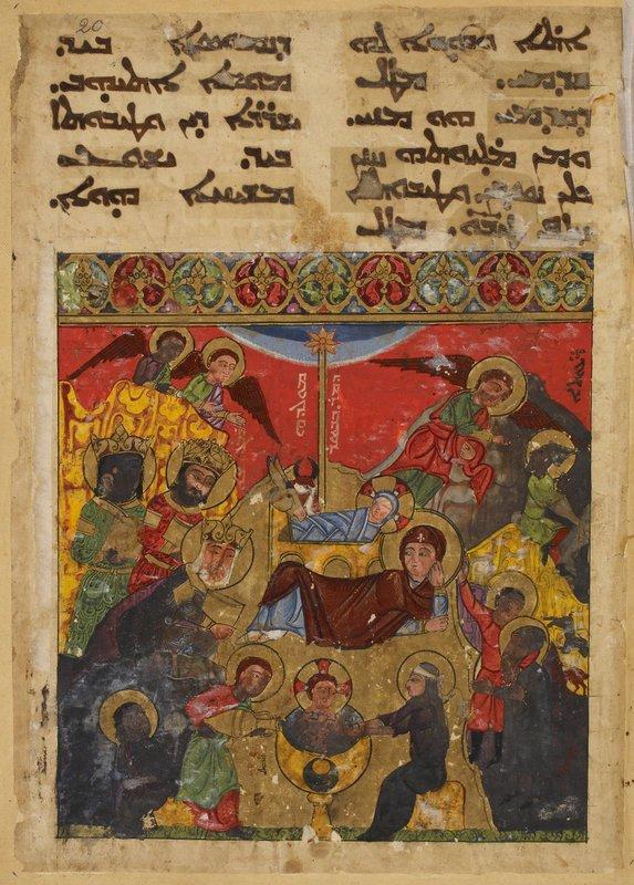 BL Add. MS 7170, f. 21r [1216-20] bis