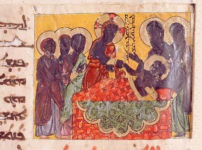 BL Add. MS 7170, f. 83r [1216-20]
