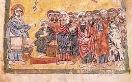 London, BL 7169, f. 10v [12th-13th c.]
