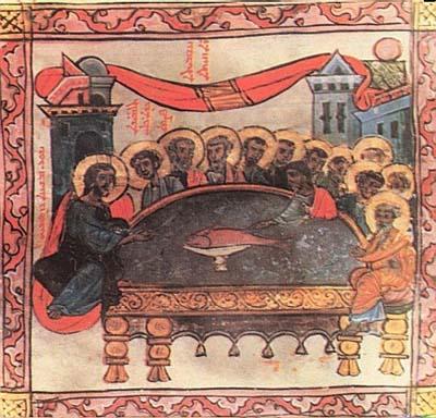 Midyat, évêché syriaque orthodoxe, Mor Sobo Hah [1227]