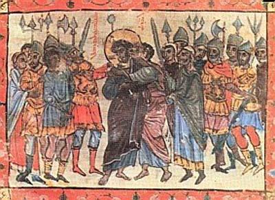 Midyat, évêché syriaque orthodoxe, Mor Sobo Hah, f. 200r [1227]